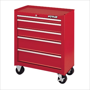 "5-Drawer Shop Series Tool Cabinet (14"" Deep)"