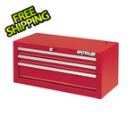 Waterloo 3-Drawer Shop Series Intermediate Chest