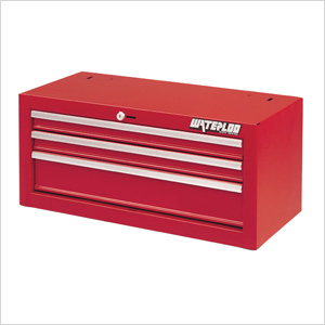 3-Drawer Shop Series Intermediate Chest