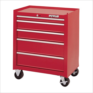"5-Drawer Shop Series Tool Cabinet (18"" Deep)"