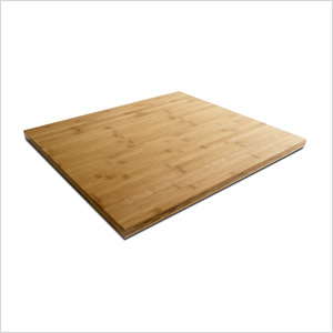 27-Inch Premier Series Hardwood Top