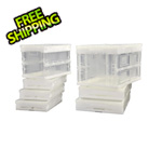 Trinity Collapsible Crate Combo Pack