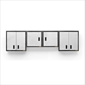 Premier Series Wall Cabinet Kit