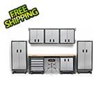 Gladiator GarageWorks 12-Piece Premier Garage Cabinet Set