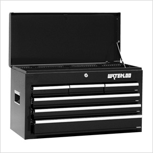 26-Inch 6-Drawer Tool Chest with Liners