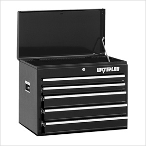 26-Inch 5-Drawer Tool Chest with Liners