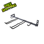 Monkey Bars Single Bike Storage Rack