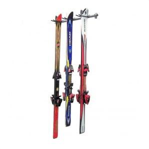 3-pair Ski Storage Rack
