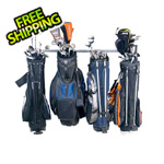 Monkey Bars Large Golf Bag Rack