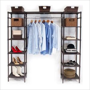 Expandable Closet Organizer