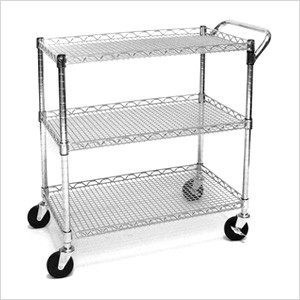 Commercial Utility Cart