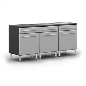 1-Door / 1-Drawer Base Cabinet System