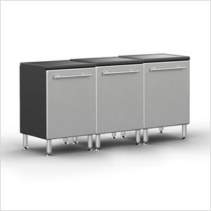 1-Door Base Cabinet System