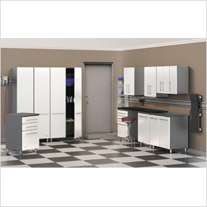10-Piece Cabinet Kit in Starfire Pearl