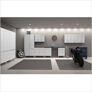 12-Piece Cabinet Kit in Starfire Pearl