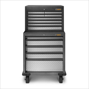 Premier GearDrawer and GearChest Combo