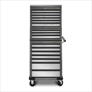26-Inch Premier Tool Storage Combo
