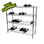 Trinity EcoStorage 36-Bottle Wine Rack
