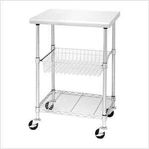 Stainless Steel Work Table / Cart