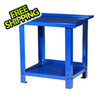 International 36-Inch Heavy Duty Steel Workbench