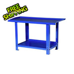 International 57-Inch Heavy Duty Steel Workbench