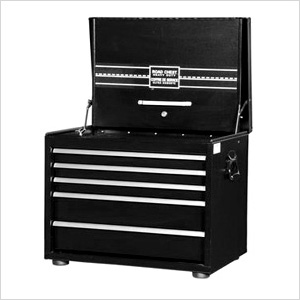 26-Inch 5 Drawer Road Chest