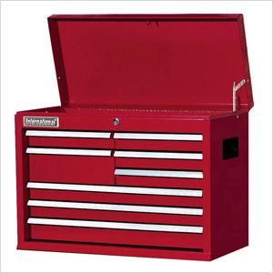 26-Inch 8-Drawer Tool Chest