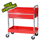 International 30-Inch 1-Drawer Deluxe Utility Cart