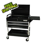 International 45-Inch 2-Drawer Mechanics Cart