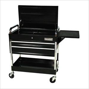 45-Inch 2-Drawer Mechanics Cart