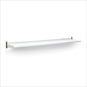 48-Inch Steel Shelf