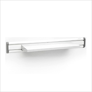 30-Inch Steel Shelf