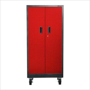 Premier Tall GearBox Garage Cabinet