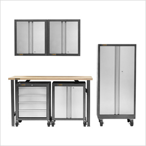 Starter Series 6-Piece Cabinet Set