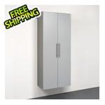 "Prepac HangUps 30"" Large Storage Cabinet"