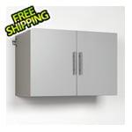 """Prepac HangUps 36"""" Upper Storage Cabinet"""