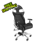 Pitstop Furniture LXE Office Chair (Black)