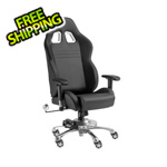 Pitstop Furniture GT Office Chair (Black)