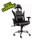 Pitstop Furniture SE Office Chair (Black)