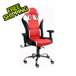 Pitstop Furniture SE Office Chair (Red)