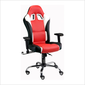 SE Office Chair (Red)