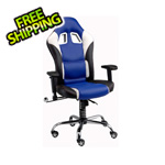 Pitstop Furniture SE Office Chair (Navy)