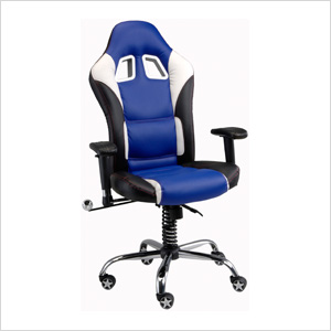 SE Office Chair (Navy)
