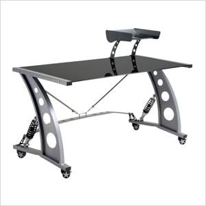 GT Spoiler Desk (Black)