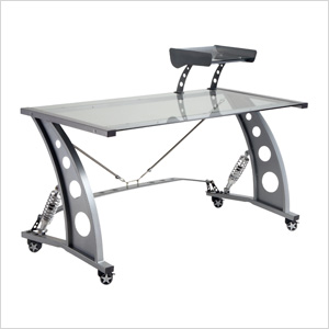 GT Spoiler Desk (Clear)