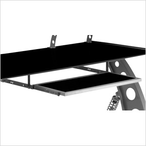 GT Spoiler Desk Pull Out Tray (Black)