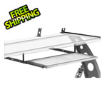 Pitstop Furniture GT Spoiler Desk Pull Out Tray (Clear)