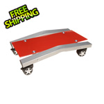 Pitstop Furniture Computer Stand (Red)