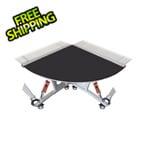 Pitstop Furniture GT Spoiler Desk Connector (Black)