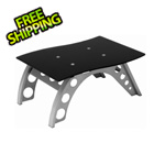 Pitstop Furniture Chicane Side Table (Black)